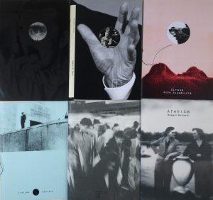 akina eclisse alex bocchetto valentina abenavoli photobook zine series