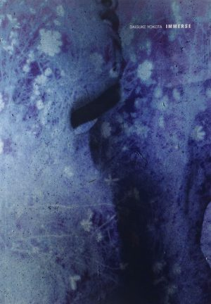 Immerse Daisuke Yokota 1600 akina japanese photobook cover