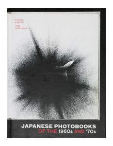 Ivan Vartanian japanese photobooks 1960s 70s
