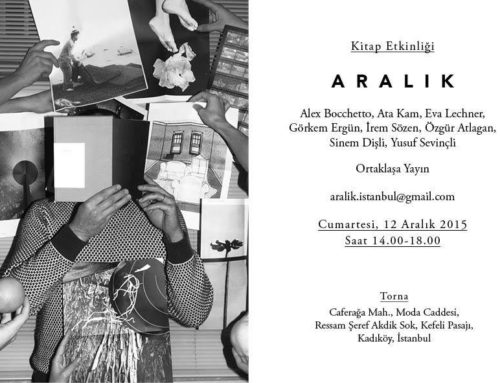 ARALIK a collective project